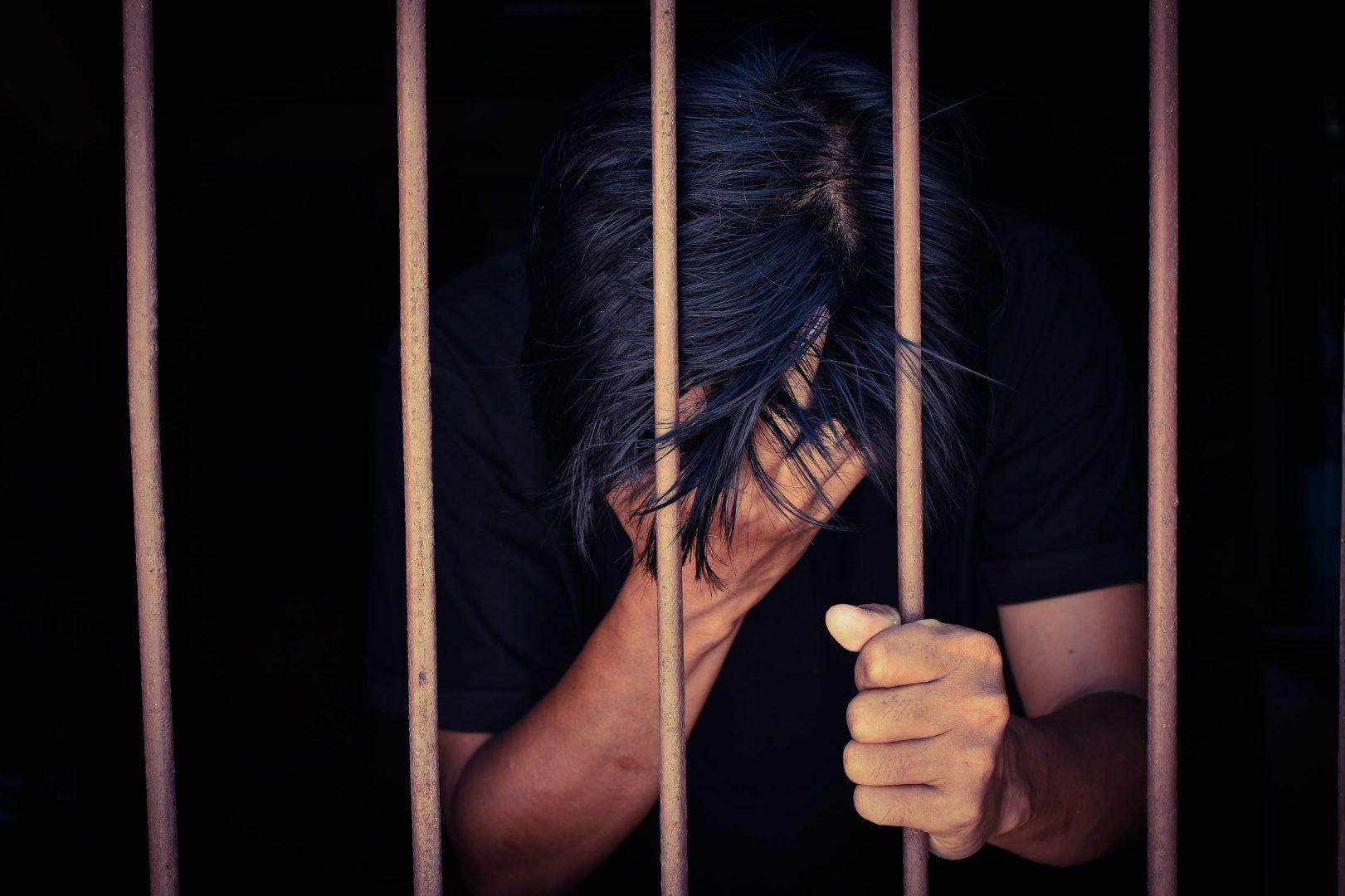 Stuck in Jail in Dallas