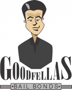 Goodfellas Bail Bonds Logo