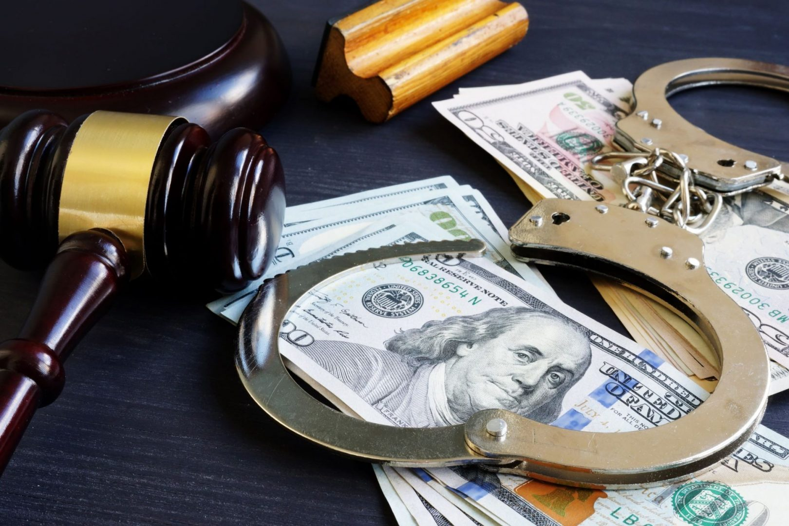 Facts About Bail Bonds in Dallas