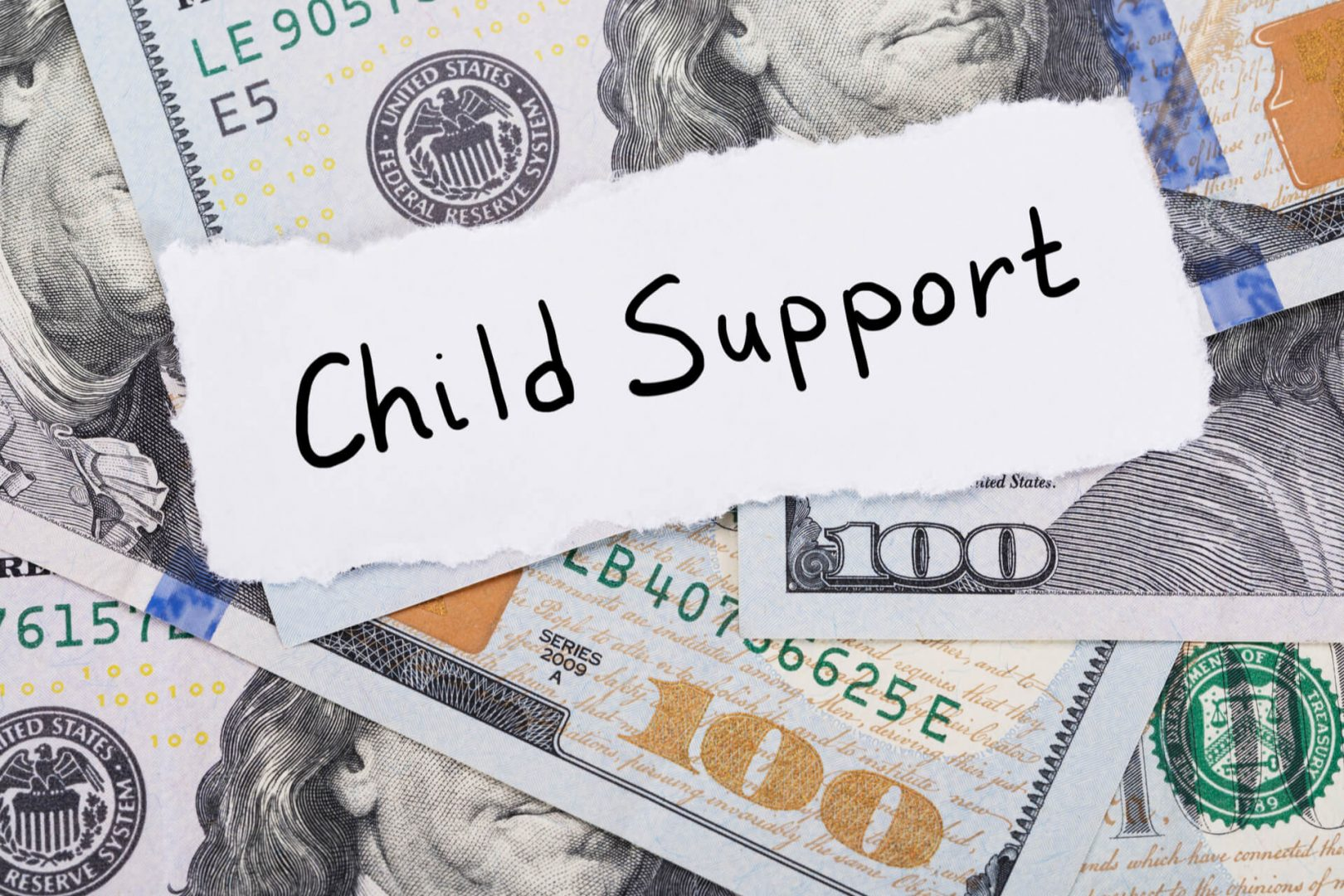 child-support-payment-hundred-dollar-bills