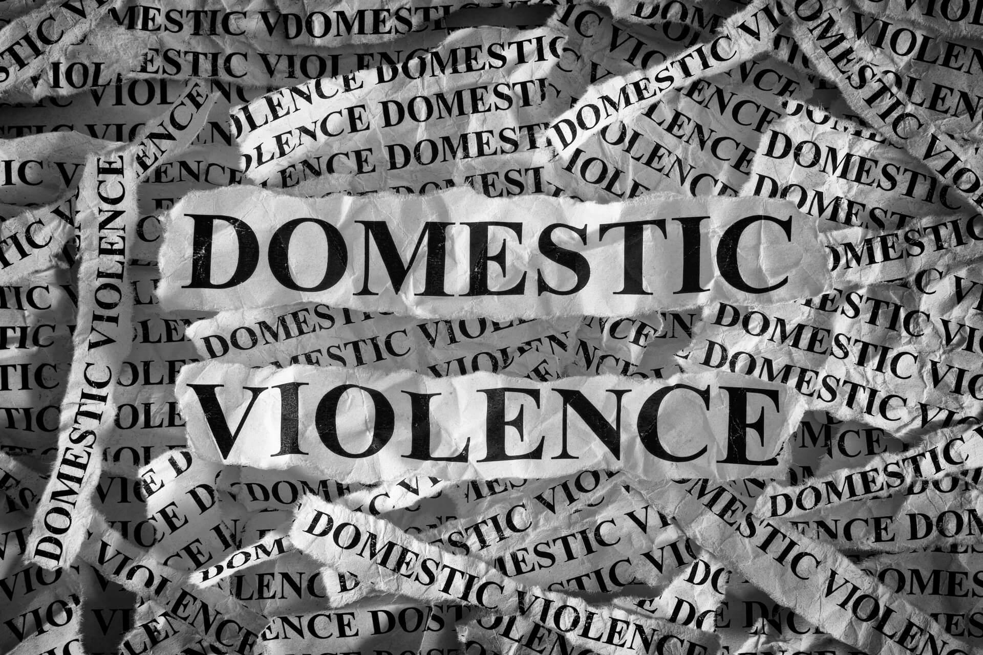 Domestic Violence Bail Bonds in Dallas, Texas