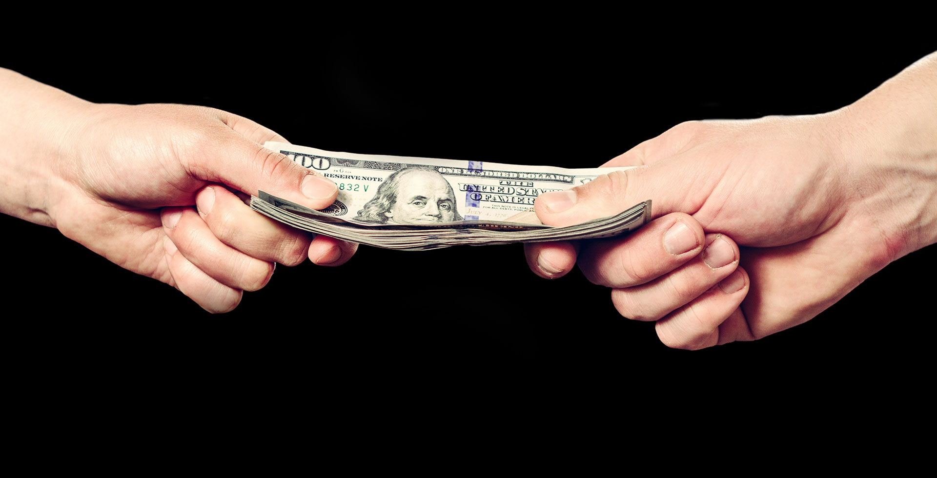 Don't Fall for Bail Bond Scams